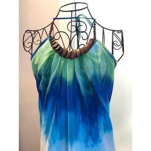 BCX®️ maxi dress